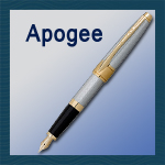 Коллекция CROSS Apogee
